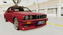 BMW M3 E30 1988