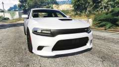 Dodge Charger SRT Hellcat 2015 v1.3