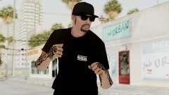 New RASCAL Member для GTA San Andreas