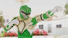 Mighty Morphin Power Rangers - Green для GTA San Andreas