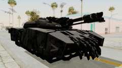 T-470 Hover Tank для GTA San Andreas
