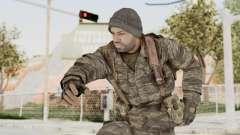 COD BO SOG Bowman v2 для GTA San Andreas
