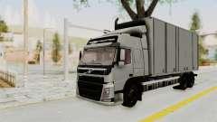 Volvo FM Euro 6 6x4 Tandem v1.0