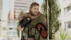 MGSV The Phantom Pain Venom Snake Sc No Patch v6