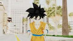 Dragon Ball Xenoverse Gohan Teen DBS SJ v2 для GTA San Andreas