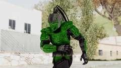 Cyber Reptile MK3