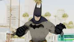 Batman Arkham City - Batman v2