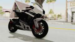 Kawasaki Ninja ZX-RR Streetrace для GTA San Andreas