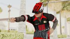 GTA 5 Cyclist 3