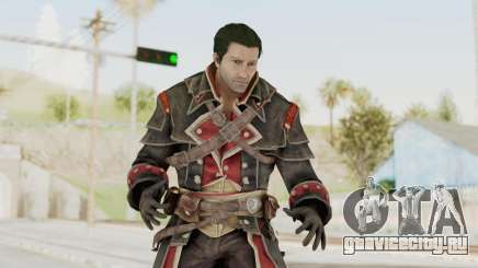 Assassins Creed Rogue - Shay Cornac для GTA San Andreas