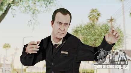 COD BO Nixon для GTA San Andreas