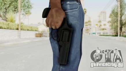 MP412 Rex для GTA San Andreas