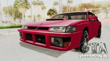 Kartin Sultan RS для GTA San Andreas
