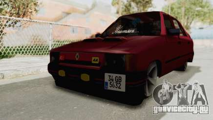 Renault Broadway для GTA San Andreas