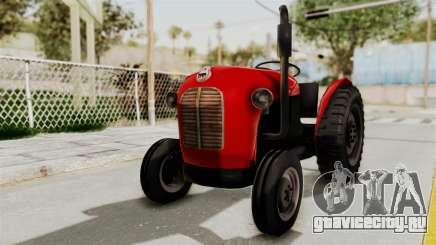 IMT 533 для GTA San Andreas