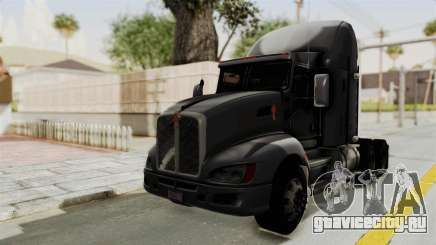 Kenworth T660 Sleeper для GTA San Andreas
