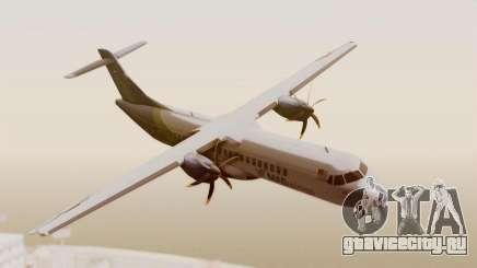 ATR 72-500 MASwings для GTA San Andreas