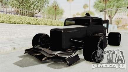 Ford 32 F1 для GTA San Andreas