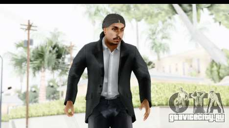 GTA 5 Mexican Gang 2 для GTA San Andreas