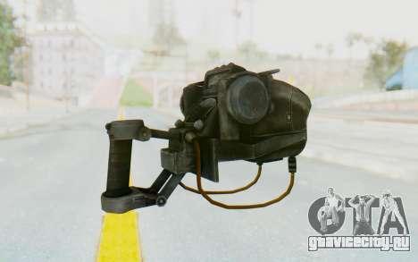 Mesmetron from Fallout 3 для GTA San Andreas второй скриншот