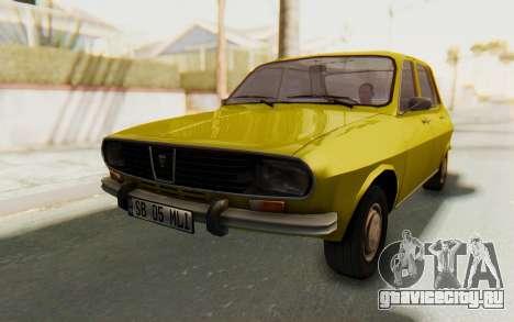 Dacia 1300 Stock для GTA San Andreas