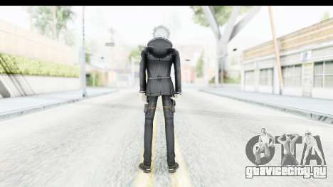 J Skin v2 для GTA San Andreas третий скриншот