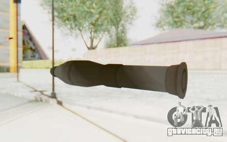 Missile from TF2 для GTA San Andreas третий скриншот