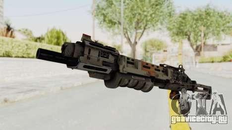 Black Ops 3 - KRM-262 для GTA San Andreas