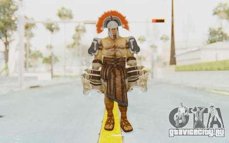 Hercules Skin v1 для GTA San Andreas второй скриншот