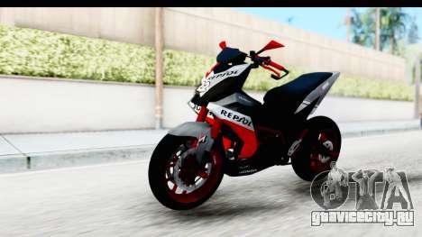 Honda Supra GTR 150 для GTA San Andreas