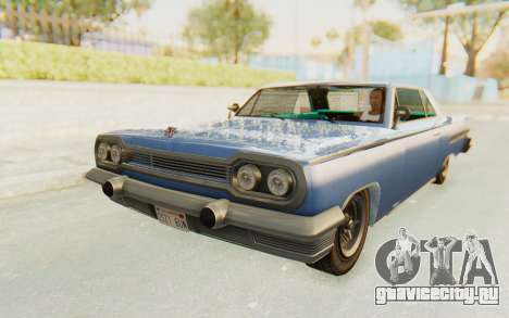 GTA 5 Declasse Voodoo Alternative v2 PJ для GTA San Andreas