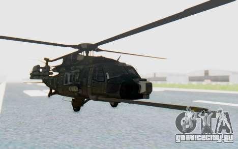 MGSV Phantom Pain UTH-66 Blackfoot для GTA San Andreas