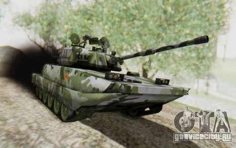 Norinco Type 63 для GTA San Andreas
