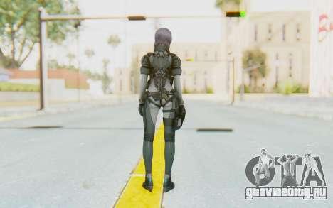 Ghost In The Shell First Assautl Motoko v2 для GTA San Andreas третий скриншот