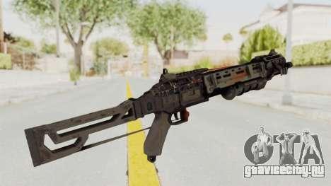 Black Ops 3 - KRM-262 для GTA San Andreas второй скриншот