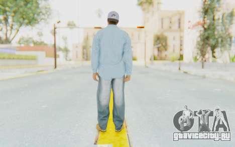 GTA 5 Aztecas Gang 1 для GTA San Andreas третий скриншот