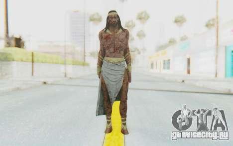 Poseidon v1 для GTA San Andreas второй скриншот