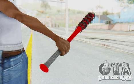 Lucile Bat v3 для GTA San Andreas