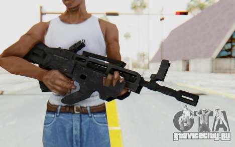 Federation Elite FAD для GTA San Andreas третий скриншот
