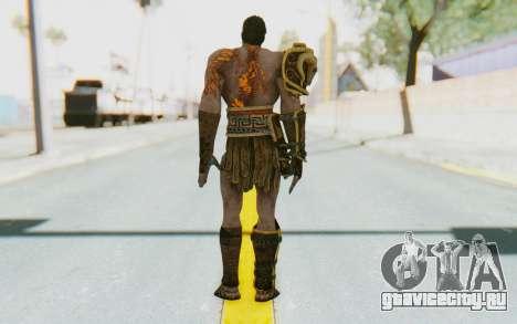 Deimos v1 для GTA San Andreas третий скриншот