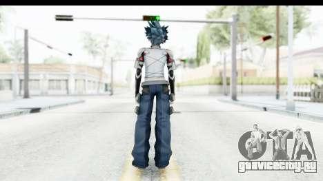 Nata для GTA San Andreas третий скриншот