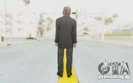 Mafia 2 - Tommy Angelo Boss для GTA San Andreas третий скриншот