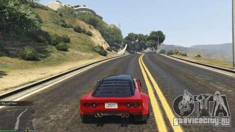 Faster AI Drivers 2.0 для GTA 5 второй скриншот