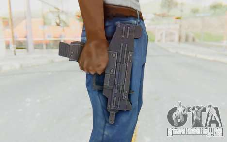 APB Reloaded - N FA-9 для GTA San Andreas третий скриншот