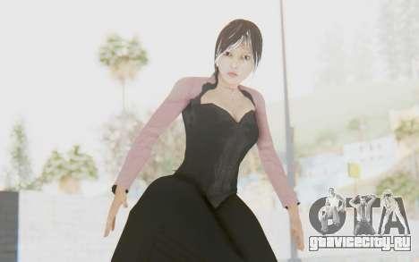 Linda Meilinda Kebaya Dark для GTA San Andreas