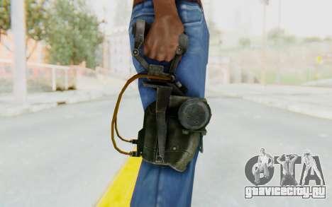Mesmetron from Fallout 3 для GTA San Andreas третий скриншот