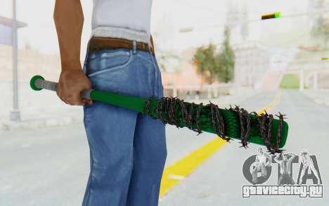 Lucile Bat v2 для GTA San Andreas