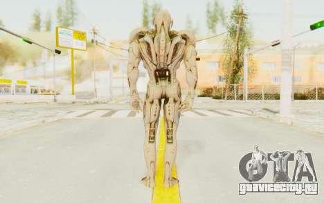 Marvel Heroes - Ultron Prime (AOU) для GTA San Andreas третий скриншот