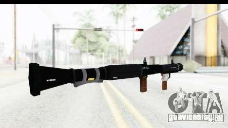 GTA 5 Shrewsbury Rocketlauncher для GTA San Andreas второй скриншот