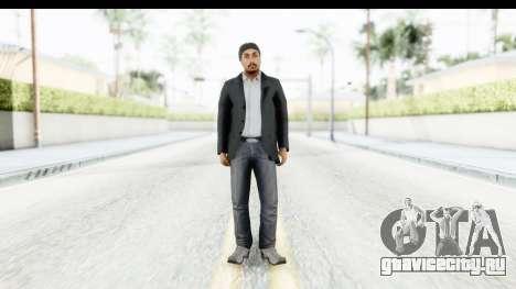 GTA 5 Mexican Gang 2 для GTA San Andreas второй скриншот